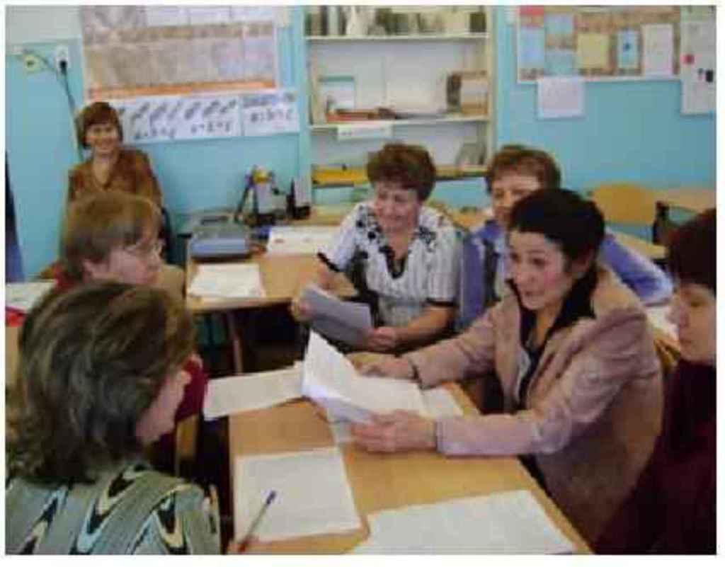 Зайцева Наталья Михайловна