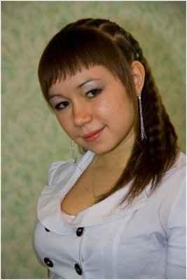 Ячменёва Анна